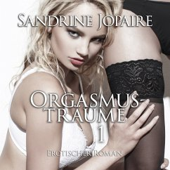Orgasmusträume 1 (MP3-Download) - Jopaire, Sandrine