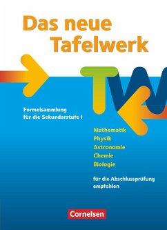 Das neue Tafelwerk 2011. Schülerbuch. Östliche ...