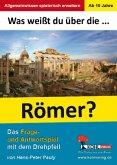 Was weißt du über... die Römer?