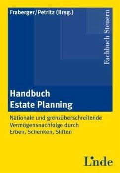 Handbuch Estate Planning