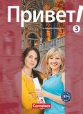 Privet! (Hallo!) 3. Schülerbuch Russisch