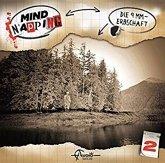Mindnapping - Die 9mm - Erbschaft, 1 Audio-CD