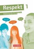 Respekt 1 Schülerbuch