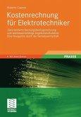 Kostenrechnung für Elektrotechniker