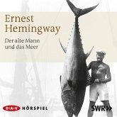 Der alte Mann und das Meer, 1 Audio-CD