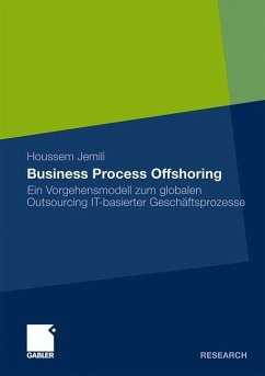 Business Process Offshoring - Jemili, Houssem