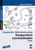 Kooperative Lernmethoden: Lesen; .