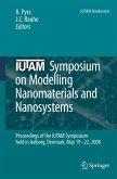 IUTAM Symposium on Modelling Nanomaterials and Nanosystems