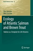 Ecology of Atlantic Salmon and Brown Trout: Habitat as a Template for Life Histories
