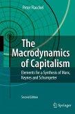 The Macrodynamics of Capitalism
