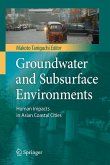 Groundwater and Subsurface Environments