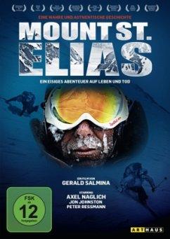 Mount St. Elias - Naglich,Axel/Ressmann,Peter