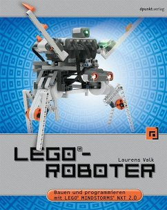 LEGO®-Roboter - Valk, Laurens