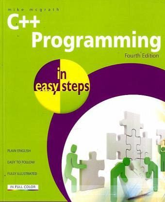 MCGRATH STEPS BY PDF C EASY IN MIKE PROGRAMMING DOWNLOAD