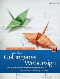 Gelungenes Webdesign