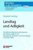 Landtag und Adeligkeit