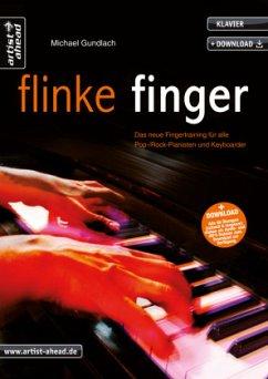Flinke Finger - Gundlach, Michael
