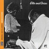 Ella And Oscar (Ojc Remasters)