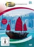 Fernweh - Lebensweise, Kultur und Geschichte: Die Asien-Box (3 Discs)