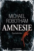 Amnesie / Joe O'Loughlin & Vincent Ruiz Bd.2