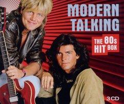 The 80'S Hit Box - Modern Talking