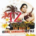 Somewhere Over The Rainbow-The Best Of Iz
