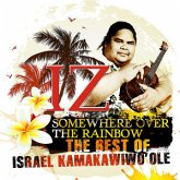 Somewhere Over The Rainbow-The Best Of Iz