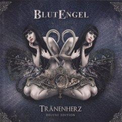 Tränenherz (Ltd.Deluxe Edt.) - Blutengel