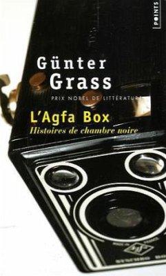 Agfa Box. Histoires de Chambre Noire(l') - Grass, Günter