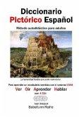 Diccionario Pictórico Español