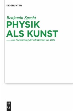 Physik als Kunst