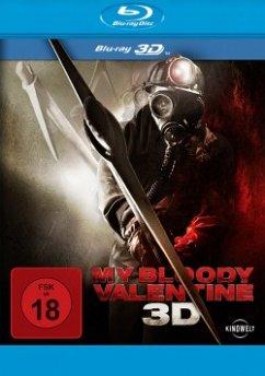 My Bloody Valentine 3D (Blu-ray 3D)