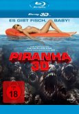 Piranha (Blu-ray 3D)