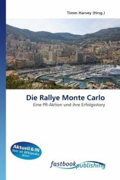Die Rallye Monte Carlo