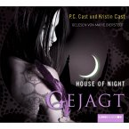 Gejagt / House of Night Bd.5 (MP3-Download)