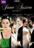 Jane Austen Edition 2 (4 Discs)