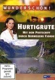 Hurtigrute, 1 DVD