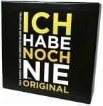 Ich Habe Noch Nie (Kartenspiel), Original