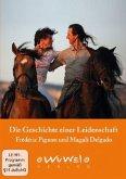 Die Geschichte einer Leidenschaft, 1 DVD