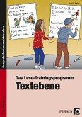 Das Lese-Trainingsprogramm: Textebene