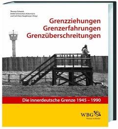 Grenzziehung - Grenzerfahrung - Grenzüberschrei...