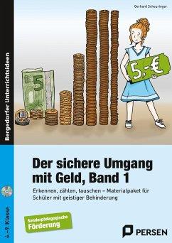 Der sichere Umgang mit Geld, Band 1