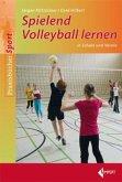Spielend Volleyball lernen