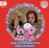 11: Zane Auf Heiáer Spur/Rikkis Geheimnis