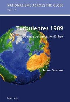 Turbulentes 1989 - Sawczuk, Janusz