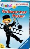 Ravensburger 20431 - Schwarzer Peter, Kaminkehrer