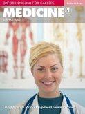 Oxford English for Careers. Pre-Intermediate. Medicine