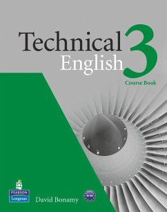 Technical English (Intermediate) Coursebook - Bonamy, David