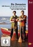 Die Donauten - 2800 Kilometer mit dem Kanu auf der Donau, 1 DVD