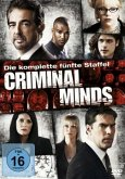 Criminal Minds - Season 5 DVD-Box
